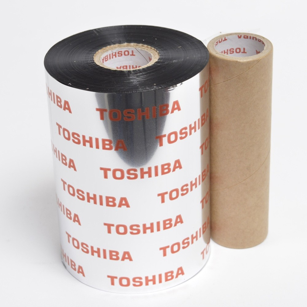 Toshiba TEC Ink Ribbon<br>102mm x 600 metres<br> AG2