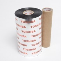 Toshiba TEC Ink Ribbon<br>134mm x 600 metres<br>AG2