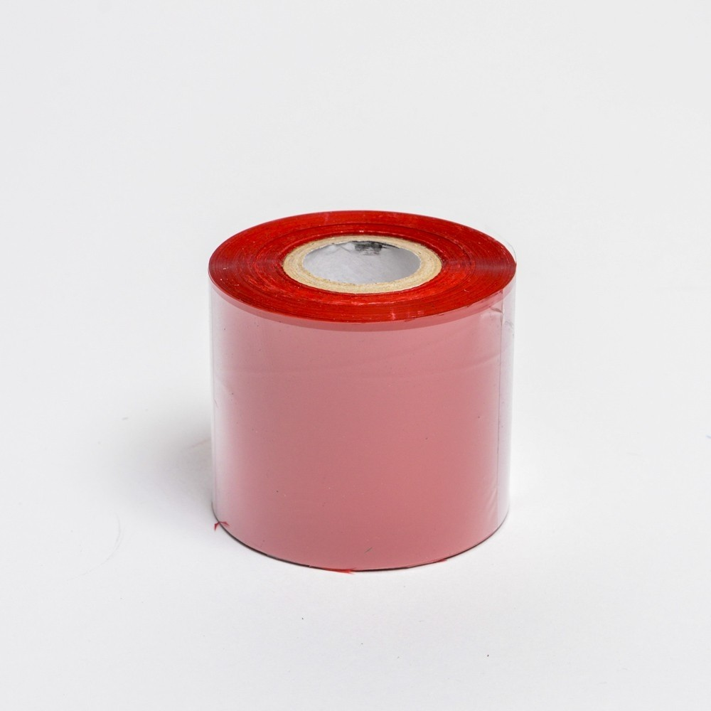 55mm x 300 Metre Red Washproof Ink Ribbon<br>For Citizen CL-S621