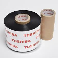Toshiba TEC Ink Ribbon<br>55mm x 600 metres<br>AG2