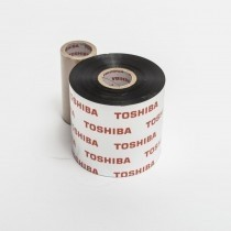 Toshiba TEC Ink Ribbon<br>76mm x 600 metres<br>AG2