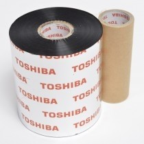 Toshiba TEC Ink Ribbon<br>89mm x 600 metres<br> AG2