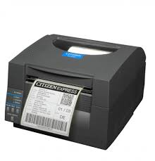Citizen CL-S521 Direct Thermal Label Printer