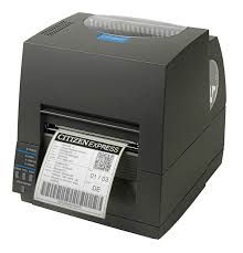 Citizen CL-S621 Thermal Transfer Label Printer