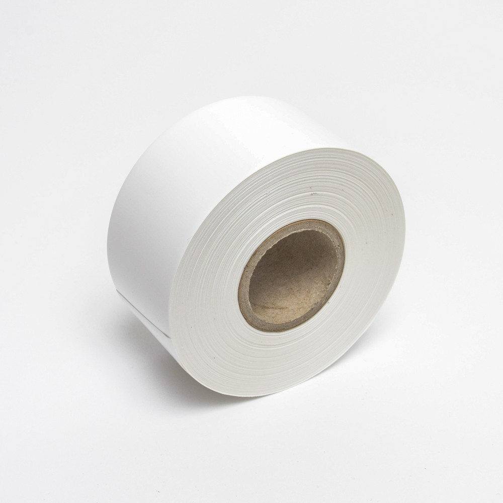 50mm x 35 Metre Iron-On Material<br>Continuous roll