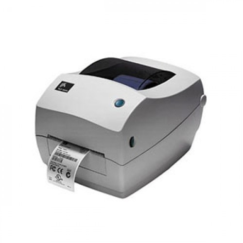 Zebra GC420T Thermal Transfer Label Printer<br>GC420-100520-000