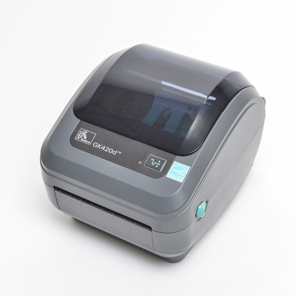 Zebra GK420D Label Printer<br>GK42-202520-000