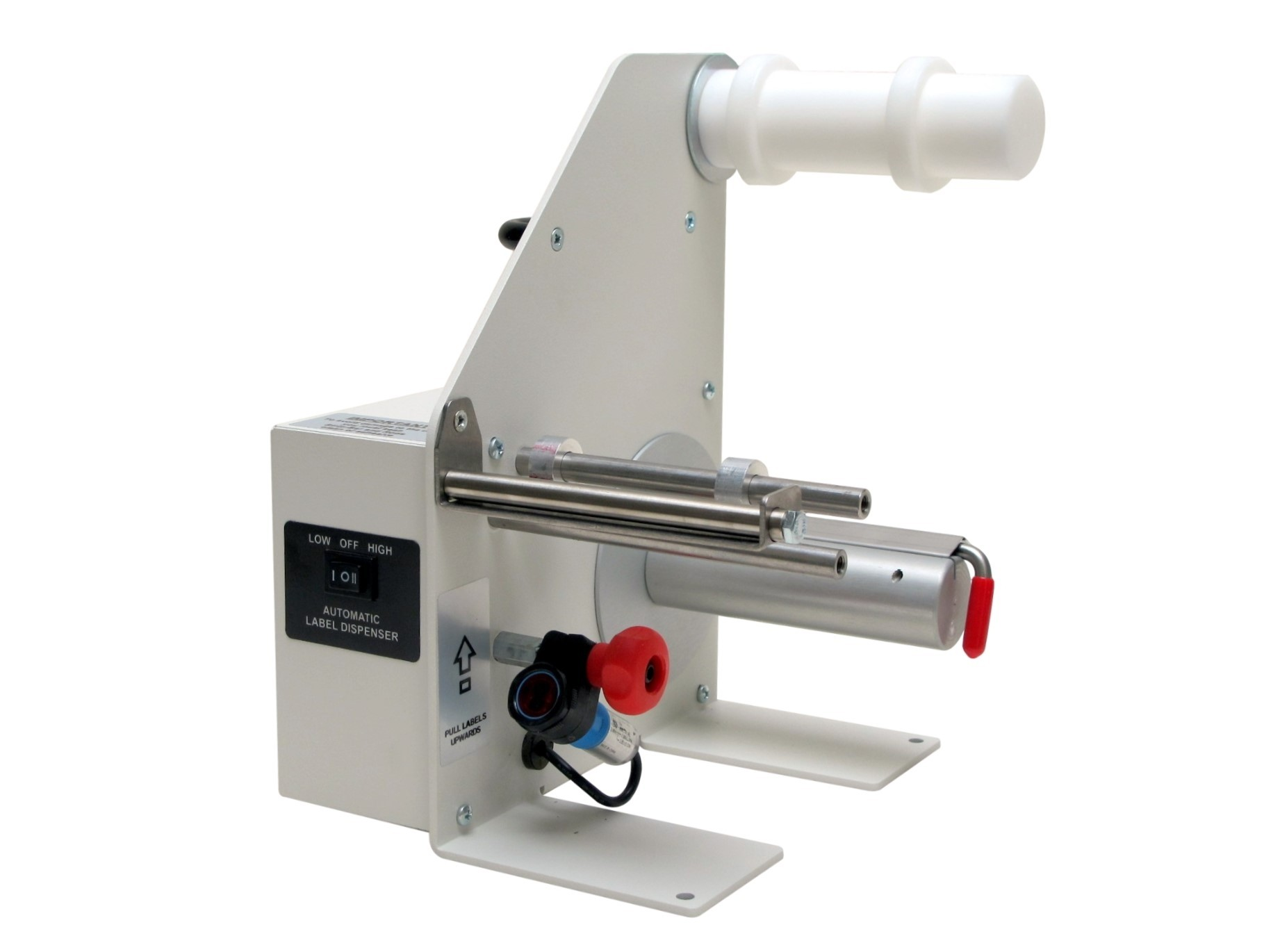 Labelmate LD100-RS<br>Electronic Label Dispenser<br>For Standard Labels