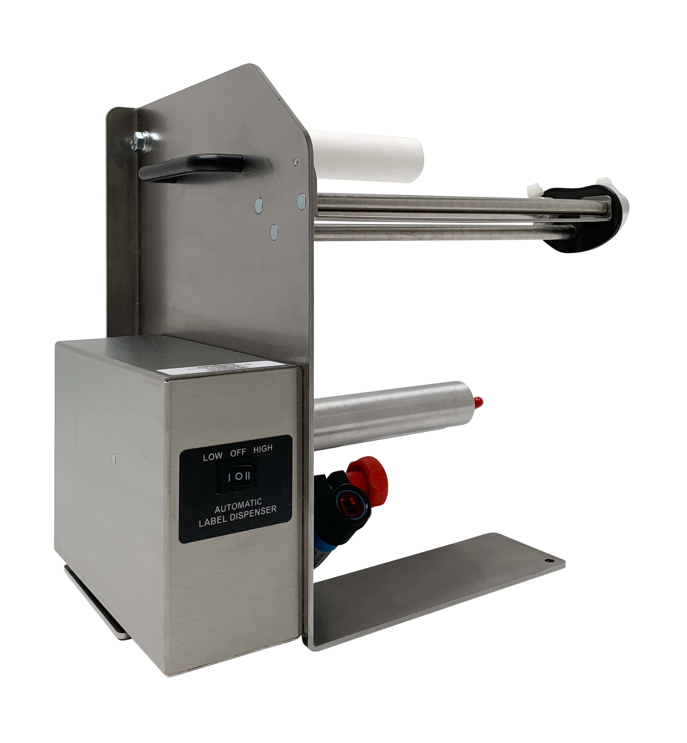 Labelmate – LD-300-RS-SS <br>Stainless Steel Electronic Label Dispenser