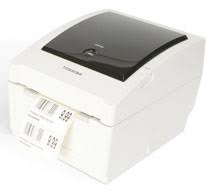Toshiba TEC EV4D Direct Thermal Label Printer