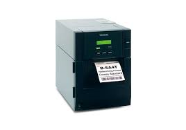 Toshiba TEC BSA4TM Thermal Transfer Label Printer (B-SA4TM-GS12-QM-R)