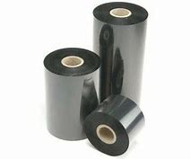 EWX10-808450-OW<br>80mm x 450 metres<br>Wax<br>Black<br><br>For Mid-Range and Industrial Models
