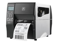 Zebra ZT230 TT/DT 300dpi Thermal Transfer Label Printer - Ethernet<br>ZT23043-T0E200FZ
