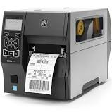 Zebra ZT410 TT/DT 8 dot Printer [UK/EU]<br>ZT41042-T0E0000Z