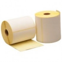 direct thermal labels 25mm core