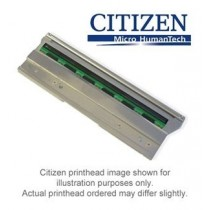 Citizen CL-S703 Thermal Printhead (JN09804-0)