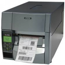 Citizen CL-S703 Thermal Transfer Label Printer