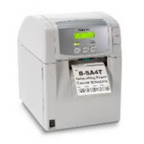 Toshiba TEC BSA4TP Thermal Transfer Label Printer (B-SA4TP-GS12-QM-R)