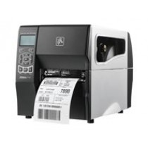 Zebra ZT230 TT/DT 300dpi Thermal Transfer Label Printer - EthernetZT23043-T0E200FZ